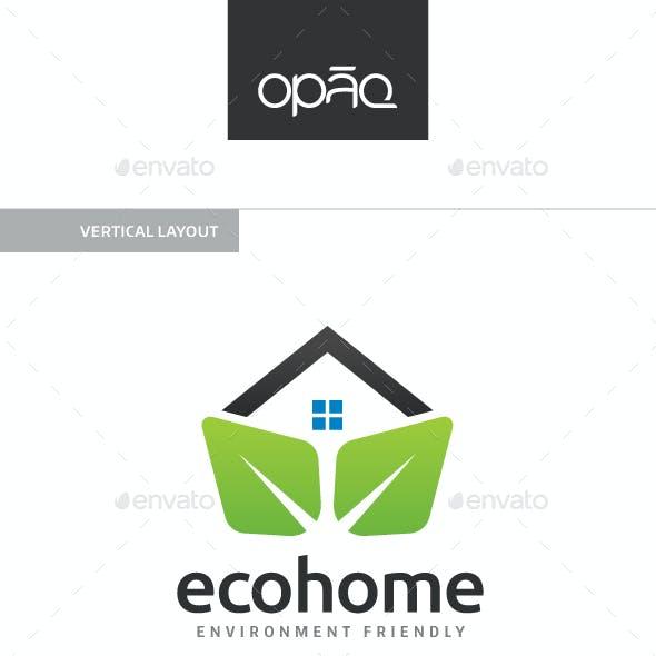 Ecologic Home Logo