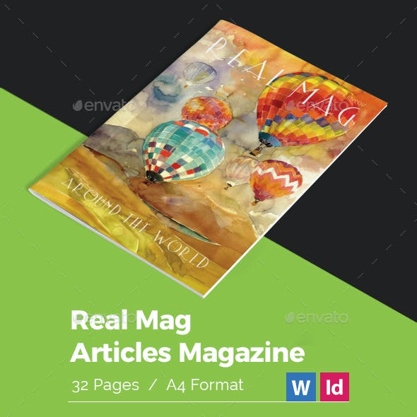 Articles Magazine