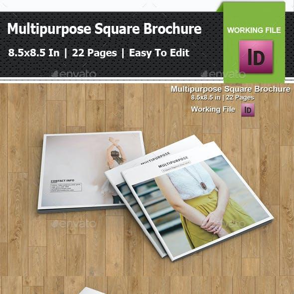 Multipurpose Square Brochure-V02