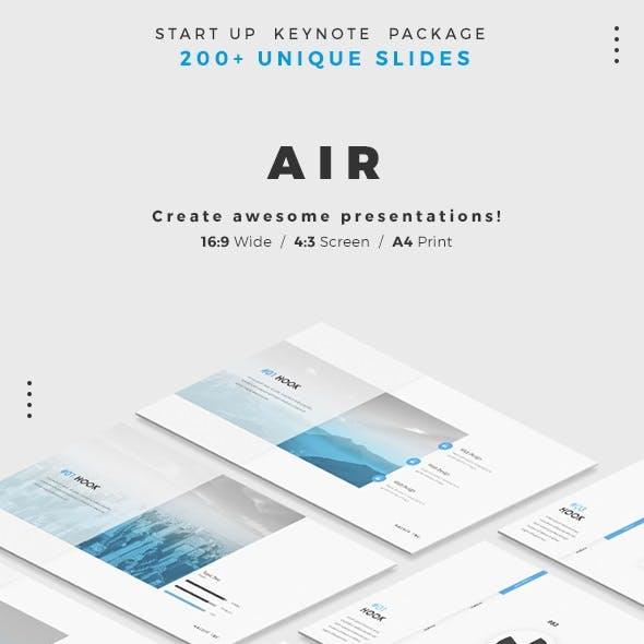 Air Keynote