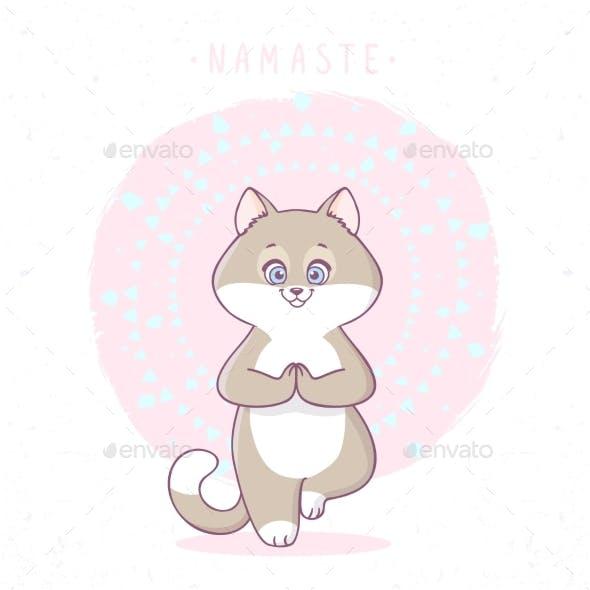 Cat Tree Asana