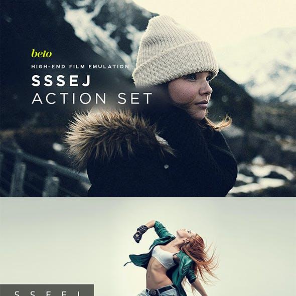 Sssej Action