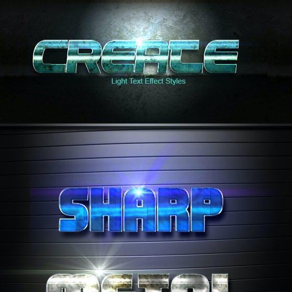 Create vol 3