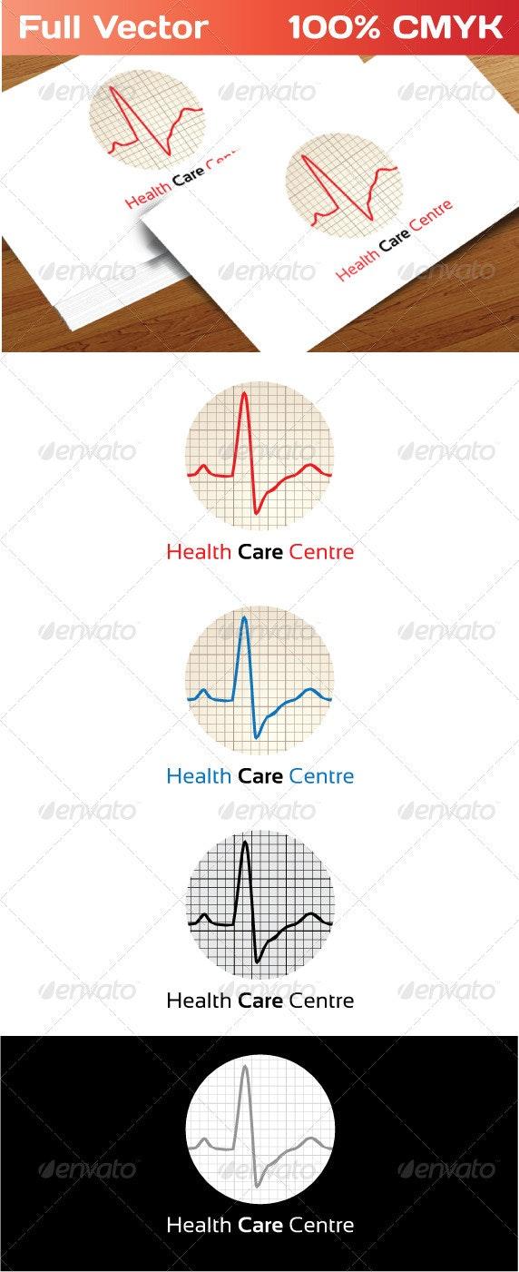 Health Care Centre - Symbols Logo Templates