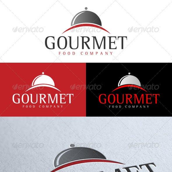 'Gourmet' Logo