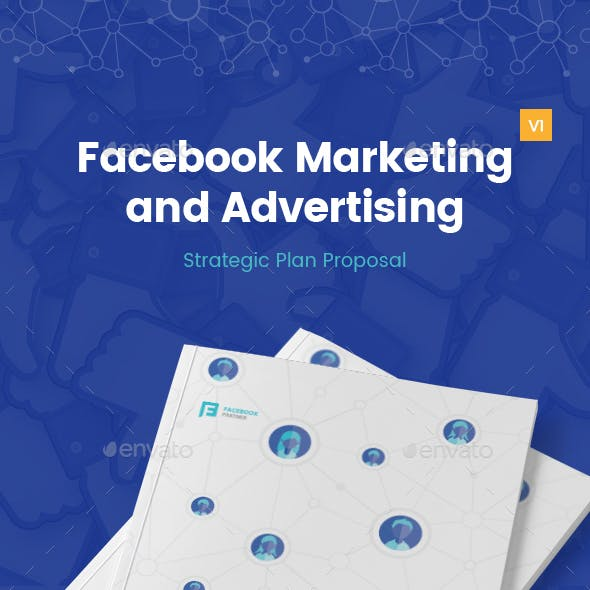 Facebook Marketing and Advertising Proposal