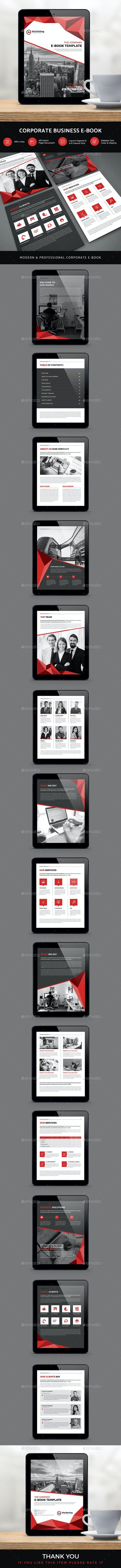 CORPORATE BUSINESS EBOOK - ePublishing