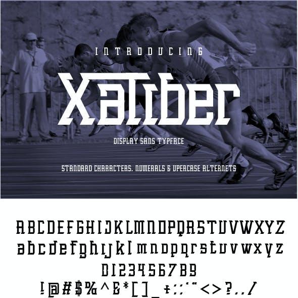 Xaliber