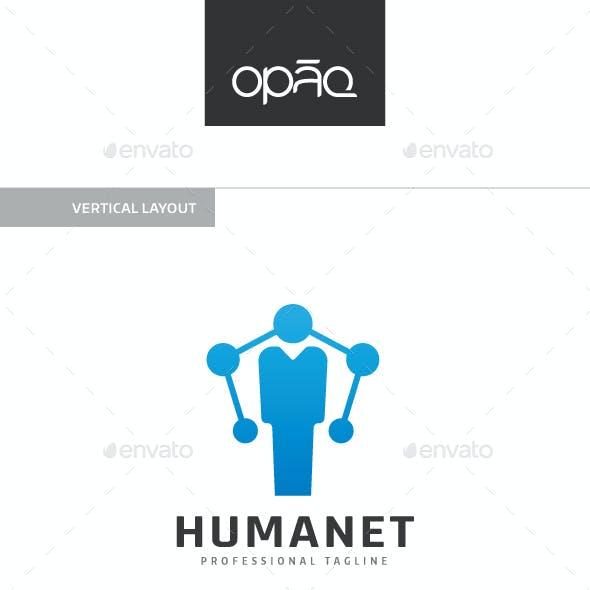 Human Network Technologies Logo