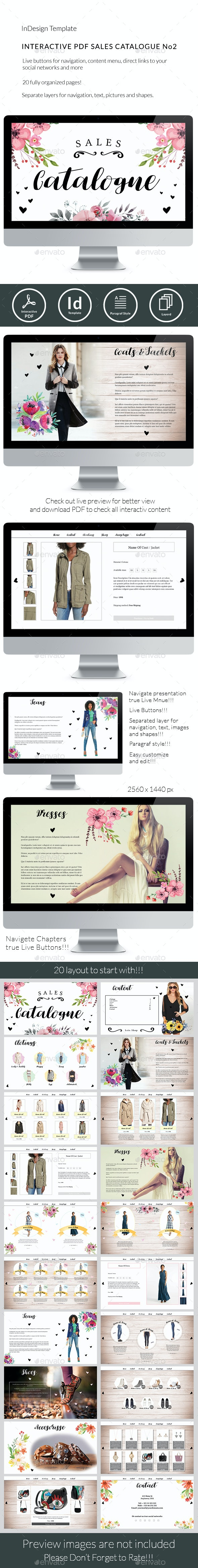 Interactive PDF Catalogue No2