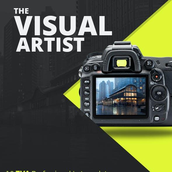 10 City Lightroom Presets | The Visual Artist