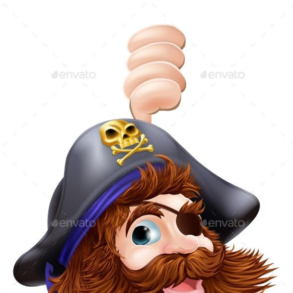 Pirate Pointing