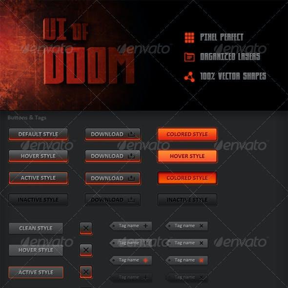 UI of Doom