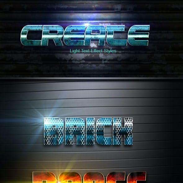 Create vol 2