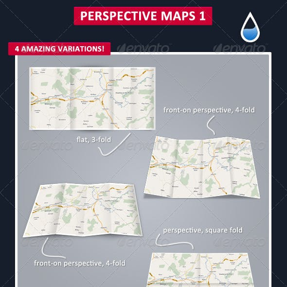 Perspective Map's