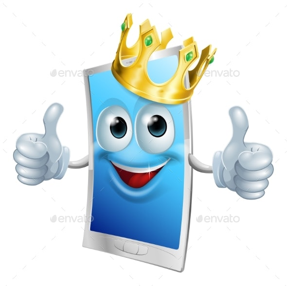 Mobile Phone Cartoon King - Miscellaneous Characters