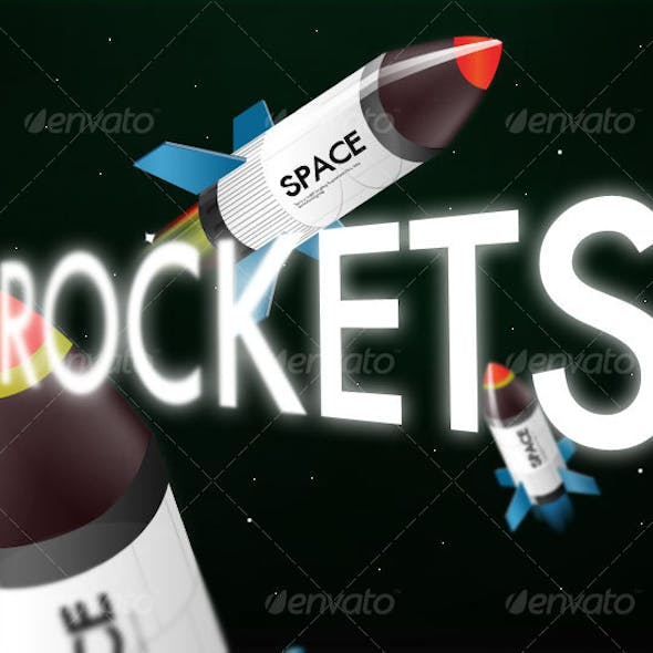 Little Rockets