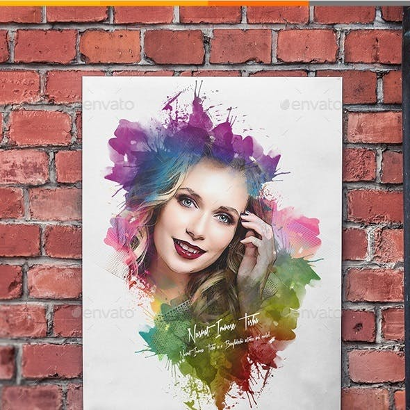 Creative Photo Manipulation Templates