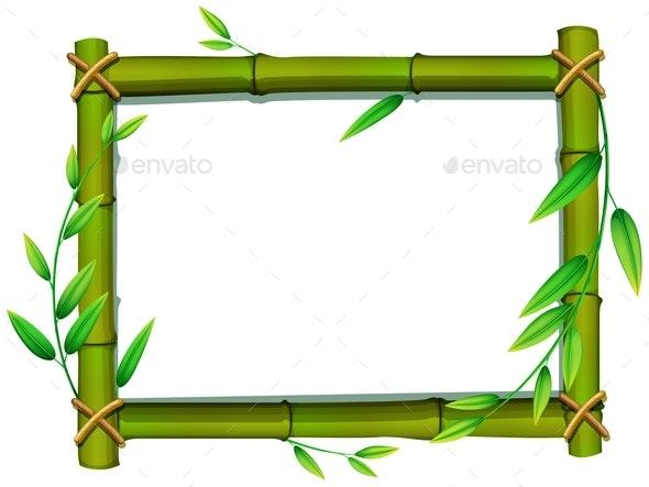 Frame - Borders Decorative
