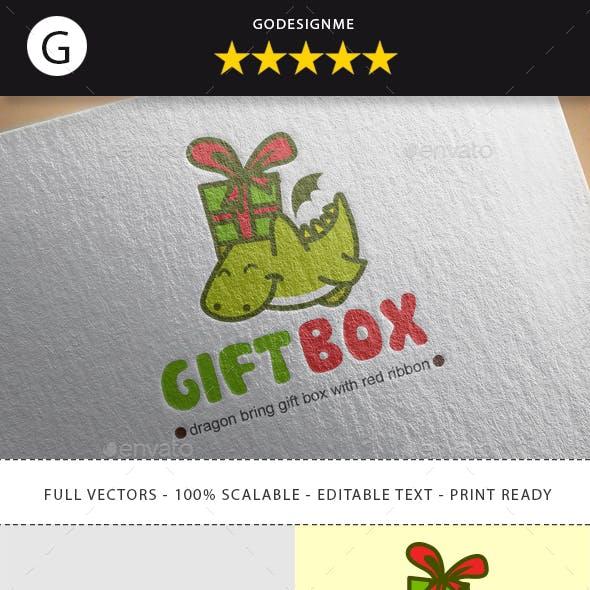 Gift Store Logo