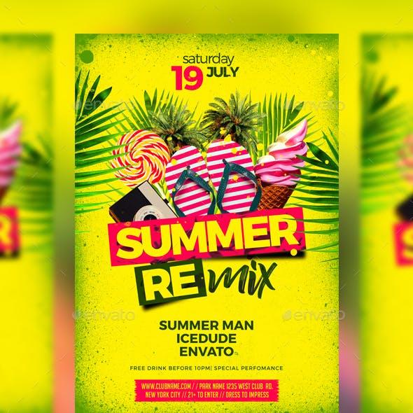 Summer Remix