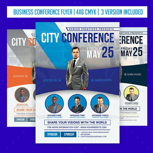 City Conference
