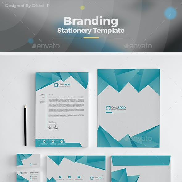 The Stationery