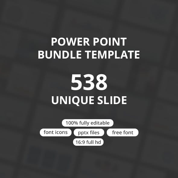 PowerPoint Bundle Template