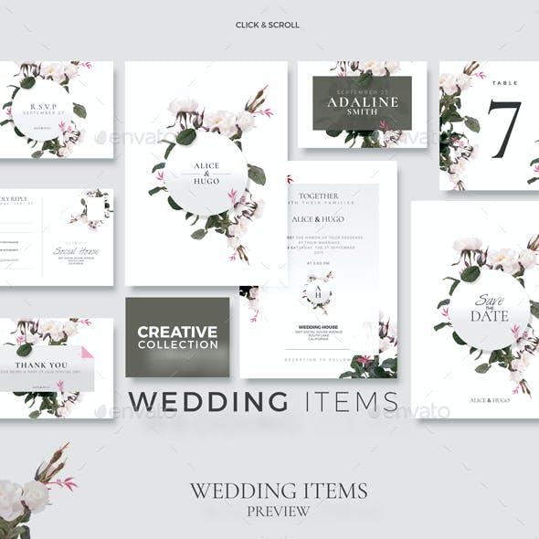 Creative Wedding Collection - 10