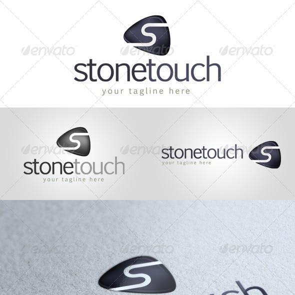 'Stone Touch' Logo