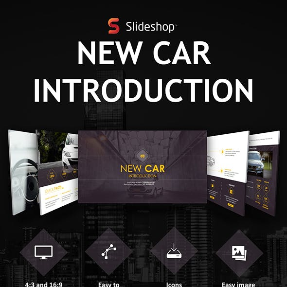 Car Introduction