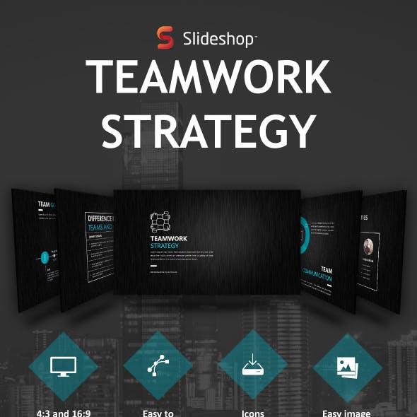 Teamwork Strategy