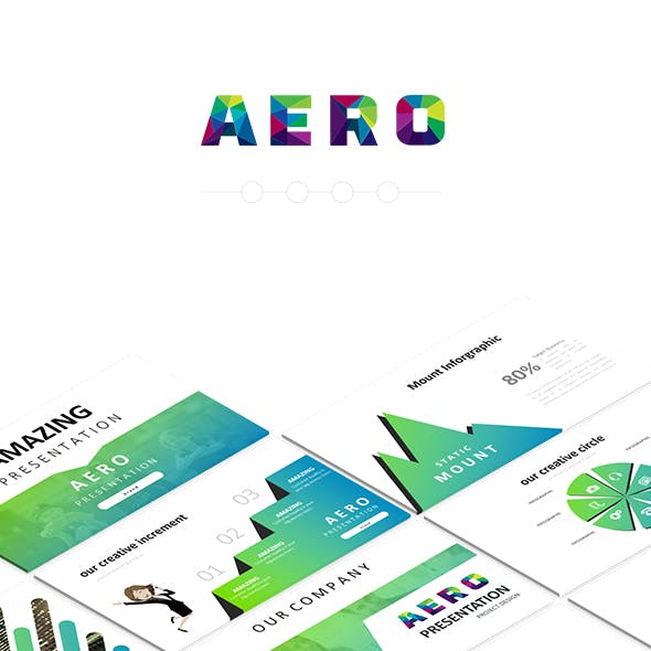 AERO - Multipurpose PowerPoint Template