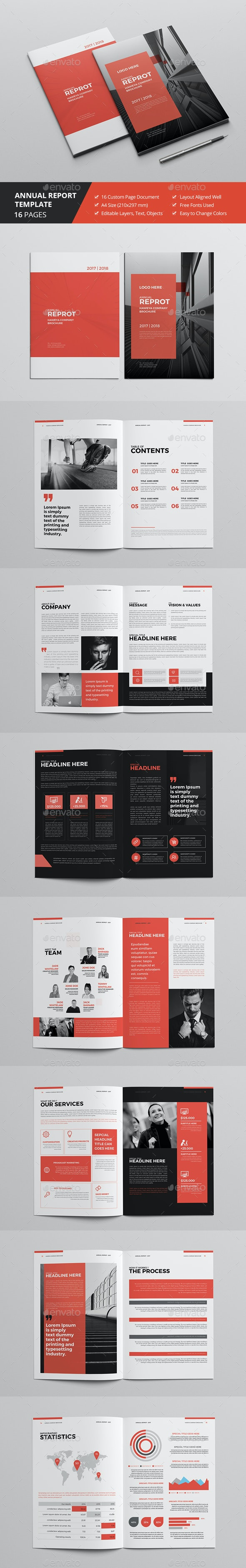 Haweya Annual Report 08 - Corporate Brochures