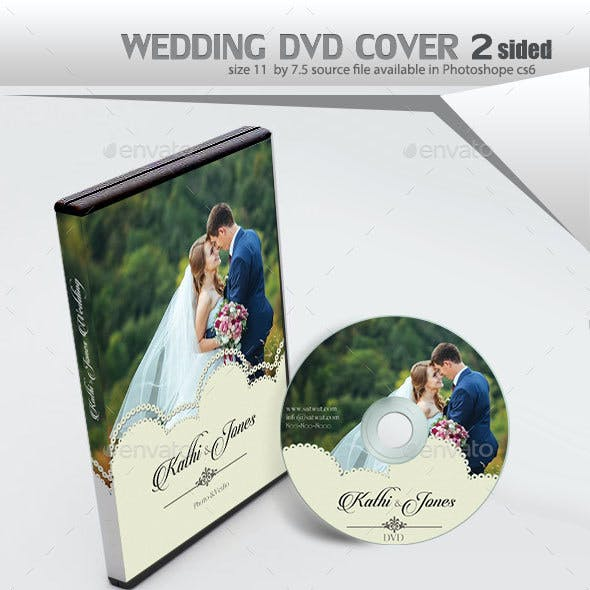 Wedding Dvd