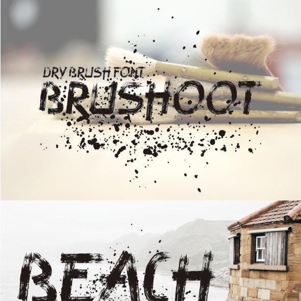 Brushoot