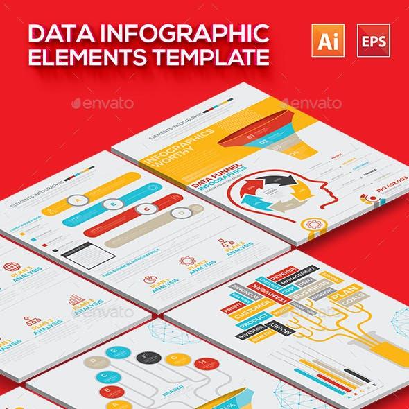 Data Infographics Design