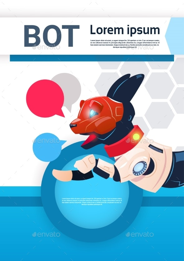 Chat Bot Free Robot Virtual Assistance Of Website - Computers Technology