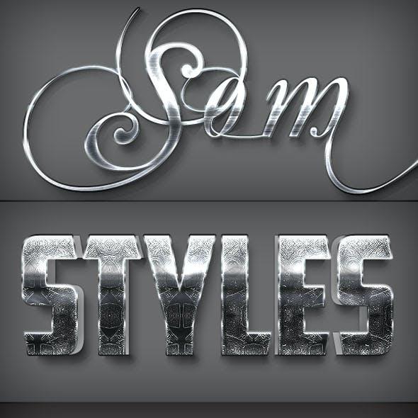 10 Mix Text Styles V.46