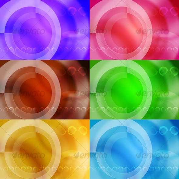 Dynamic Circles