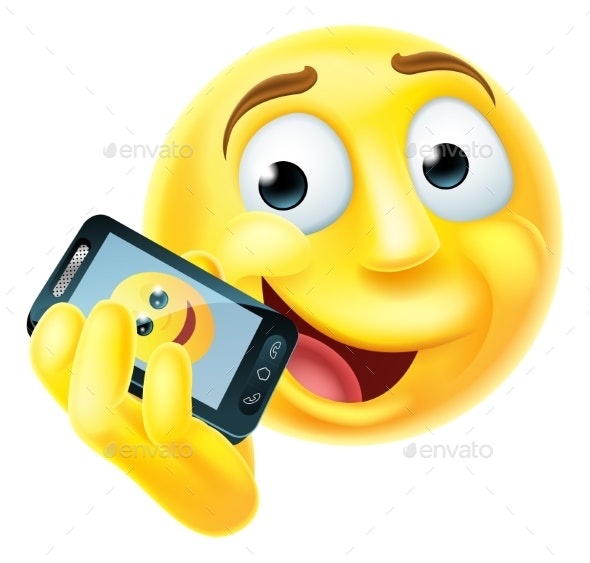Mobile Phone Emoji Emoticon - Miscellaneous Characters