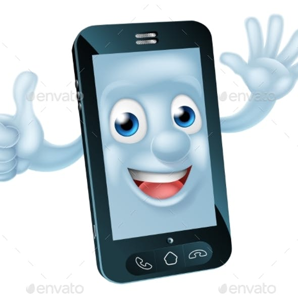 Phone Character