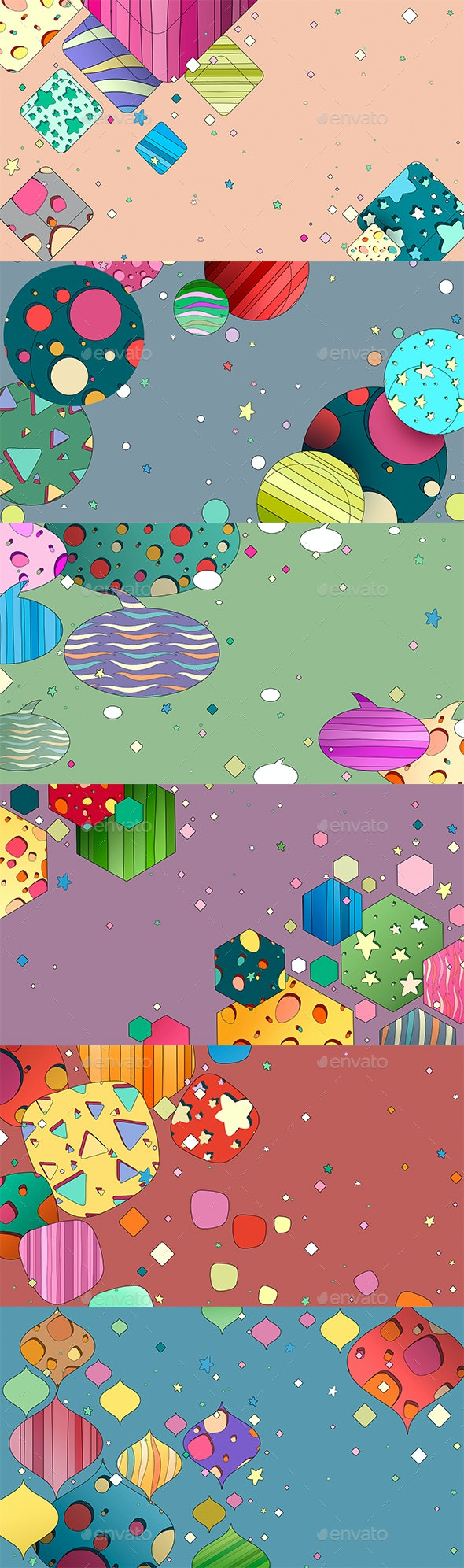 Fun Background - Backgrounds Graphics