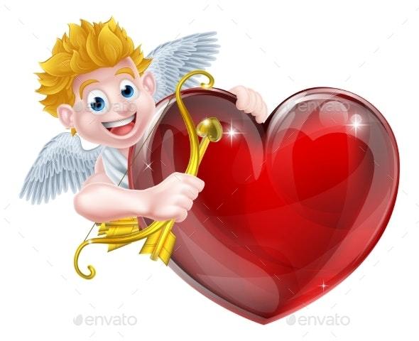 Cupid Heart - Miscellaneous Characters