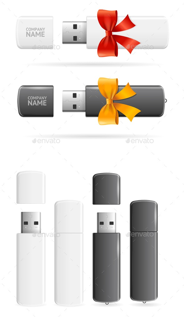 Usb Flash Drives - Computers Technology