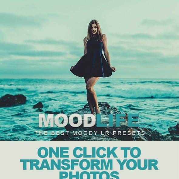 20 Moody Presets