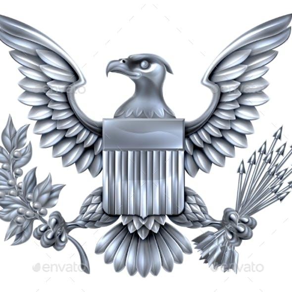 American Silver Eagle