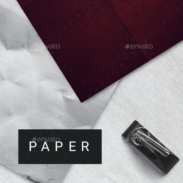 120 Paper Textures