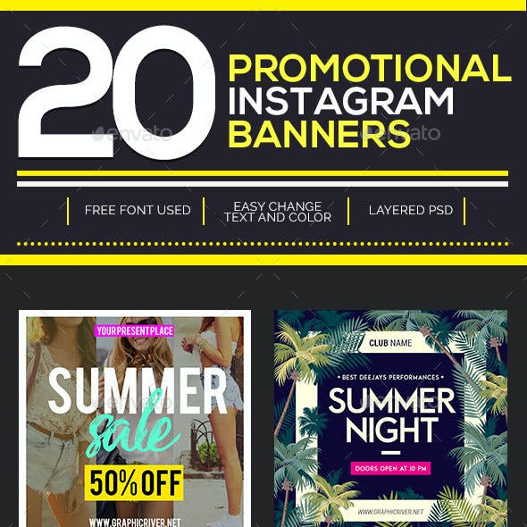 Duotone Graphics, Designs & Templates from GraphicRiver (Page 3)