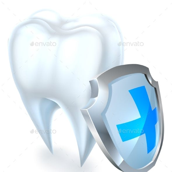 Tooth and Shield Protection Concept